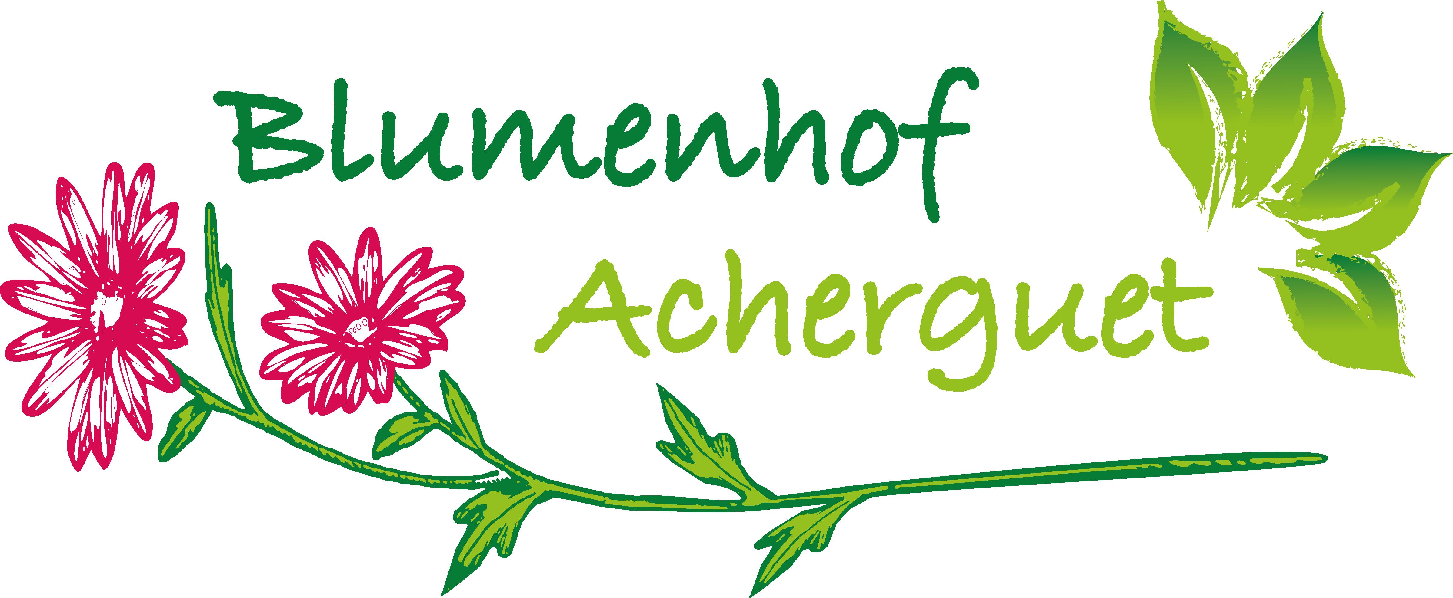 Blumenhof Acherguet, Schüpfheim